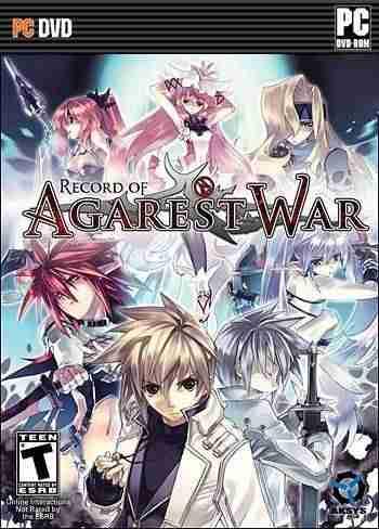 Descargar Agarest Generations of War Collectors Edition [ENG][PROPHET] por Torrent